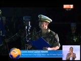RTI-Défense :Fin des activités de la Force Licorne après douze ans de service