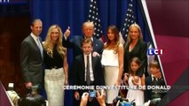 LCI - Bande Annonce ÉLECTIONS AMÉRICAINES 2016 -Investiture de Donald Trump (2017)