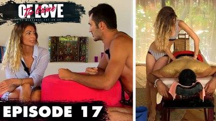 The Game of Love (Replay) - Episode 17 : Marine se rapproche de Pierre
