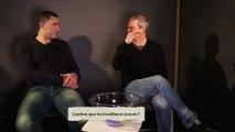 Hand - Entretien : Les petits papiers... avec Eric Quintin et Patrick Cazal
