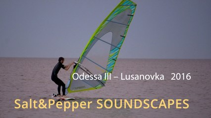 Odessa III - Lusanovka