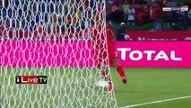Objectifs correspondent à la Tunisie 2-1 Algérie (Coupe d'Afrique des Nations) suspension Essam Shawal 19/01/2017