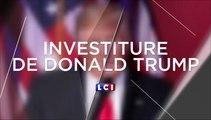 LCI - Générique ÉLECTIONS AMÉRICAINES 2016 - Investiture de Donald Trump (2017)