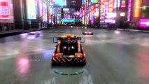 CARS 2 HD RACE Nursery Rhymes With MATER CAR + Disney Pixar Cars FUN!