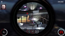 Hitman: Sniper (By SQUARE ENIX) - iOS / Android - Worldwide Release Gameplay Part 6