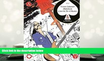 PDF [FREE] DOWNLOAD  Lemmy Kilmister of Motörhead: Color the Ace of Spades (Feral House Coloring