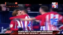Klasemen Sementara Liga Spanyol hingga Pekan 18