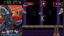 Phyrsel tente le tournoi de la NoRage sur Super Gouls And Ghost (20/01/2017 16:54)