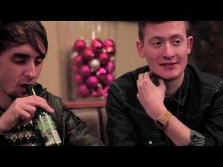 GrungeCake London: Rob S. Pugh Interviews Bromance
