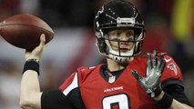 Banks: Good NFL Games Coming on Sunday?