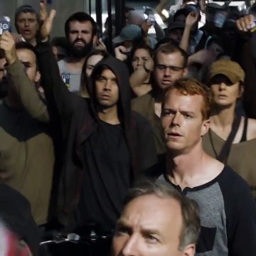 "Colony - saison 2 SPOT TV VO ""The Darkest Hour"""