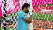 اهداف مباراة تونس والسنغال 0 - 2 تعليق رؤوف خليف كاس امم افريقيا CAN 2017   TUN 0-2 SNG
