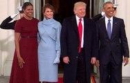 Protest against President Trump Inauguration Live Washington