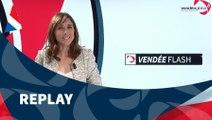 Le Vendée Flash du 20/01/2017 / Vendée Globe