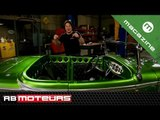 Rat roaster/ the ridge runner/ v8 interceptor - Gearz
