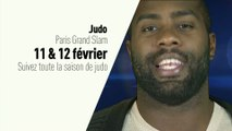 Judo - Paris Grand Slam : Judo Paris Grand Slam bande annonce