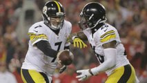 Former NFL DE: It's Not a Normal Week