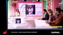 """La Villa des coeurs brisés 2 - Julien Guirado : """"Je n'ai pas validé le comportement de Martika"""" (Vidéo)"""