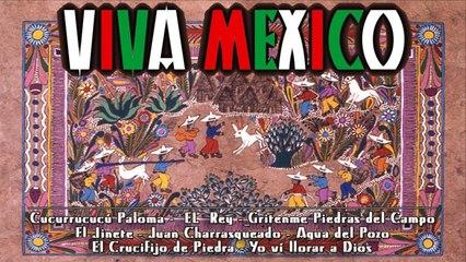 Varios - Viva Mexico