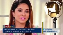 Former porn star Sunny Leone finds support in India after tough interview