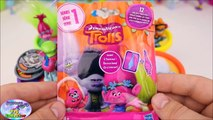 Learn Colors with My Little Pony Paw Patrol Oddbods Trolls Surprise Egg and Toy Collector SETC