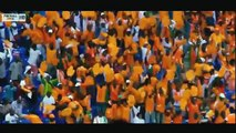 Ivory Coast vs DR Congo 2-2 All Goals & Highlights 20.01.2017