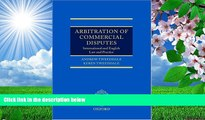 READ book Arbitration of Commercial Disputes: International and English Law and Practice Andrew