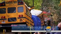 Why Many School Buses Don t Have Seat Belts To Prevent Tragedies Like Chattanooga Crash   TODAY