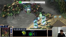 Le counter des Broodlords selon Patience - StarCraft II