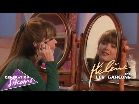 Hélène et les garçons - EPISODE 2 - L'anniversaire de Cathy