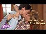 Premiers baisers - EPISODE 1 - Le vrai baiser