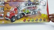 Disney Pixar Mack Truck Disney Cars Lightning Mcqueen Toy Cars For Kids Disney Pixar Cars