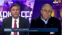 France : le parti socialiste joue-t-il sa survie politique avec les primaires?