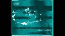 Muse - Unintended, Maubeuge La Luna, 06/28/2000