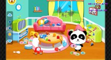 Dr. Pandas Get Organized | Baby Panda Top Best Apps for Kids | iPad, iPhone, Android, Kindle Fire