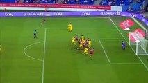 Ghannam Romain Saiss- Morocco 2-1 Togo - 20*01*2017 HD