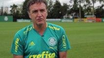 Gabriel Jesus recebe conselhos da mãe e ex-treinadores antes de estreia pelo City