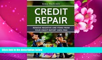 FREE [PDF] DOWNLOAD Credit Repair : Remove Negative Line Items From Your Credit Report 100% Free: