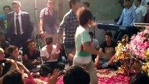Afghan Wedding Dance In Bagher Abad iran 2015