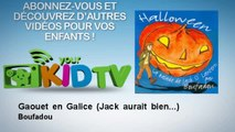 Boufadou - Gaouet en Galice - Jack aurait bien...