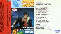 Mitar Miric - Voli, voli samo mene - (Audio 1984)