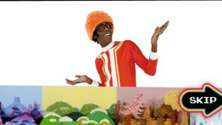 Nick Jr Yo Gabba Gabba for Kids in English new HD New Yo Gab