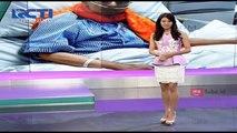 Yana Zein Lakukan Pengobatan Kanker di China
