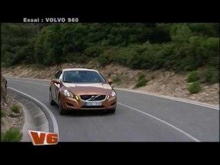 V6 n°22 (05/06/2010)