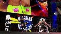 WWE 2K17 - Top 10 Funny Entrances ft John Cena, Undertaker, Roman Reigns, Triple H ( PS4 & XB1 )