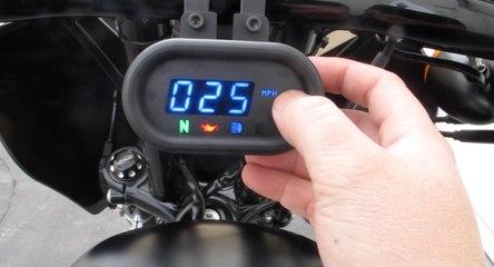 dakota digital motorcycle wiring diagram dakota digital speedometer install hot bike  dakota digital speedometer install