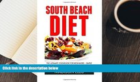 Download [PDF]  South Beach Diet: The Ultimate Cookbook For Beginners - Simple And Easy Recipes