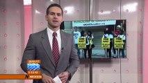 La TV Cubana habla sobre la investidura de Donald Trump