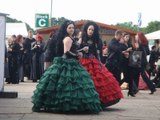 Gothic festival in Leipzig Germany part 6,Festival gótico en Leipzig Alemania parte 6, Gothic-Festival in Leipzig teil 6