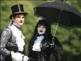 Gothic festival in Leipzig Germany part 7, Festival gótico en Leipzig Alemania parte 7,Gothic Festival in Leipzig teil 7